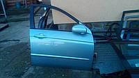 Дверь Киа Черато / Kia Cerato 2004-2006 седан до 2007г передние задние