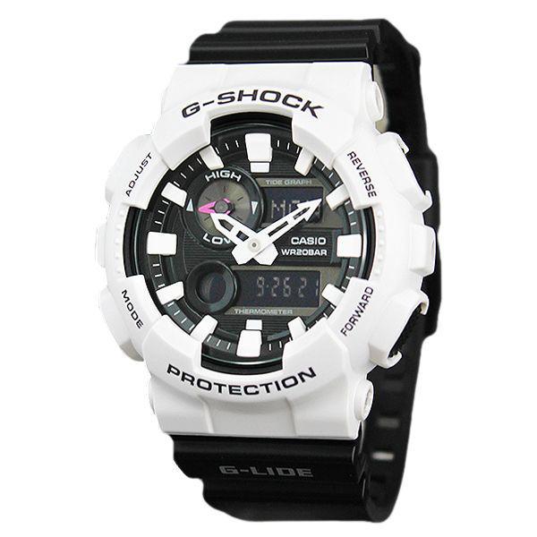 Часы Casio G-Shock GAX100B-7A В.