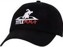 Кепка MMA