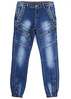 2016 Levrictor (24-30 молодежка 7 ед.) осень-стретч джинсы мужские
