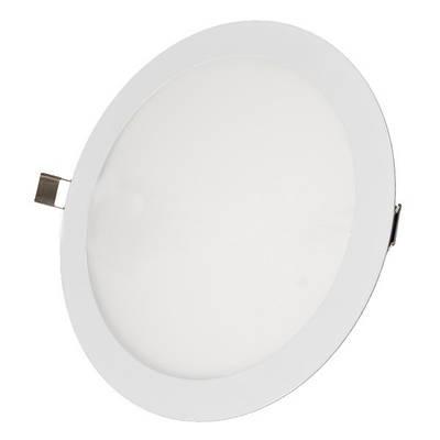 Светильник врезной 24w нейтральный свет