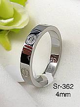 Кольцо Stainless Steel  6,7,8,9