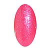 Гель лак Tertio 063, ярко розовый с микроблеском, 10мл, фото 2