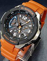 Часы Casio G-Shock  GW-3000M-4 Aviator B., фото 1