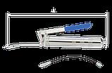 Шприц-нагнетатель консист. смазки метрич. KINGTONY 9BU252T, фото 2