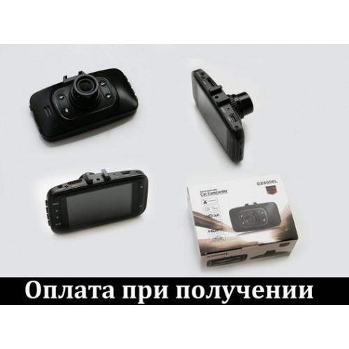 Видеорегистратор DVR GS8000L Full HD, HDMI регистратор