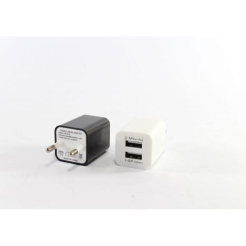 Блок питания типа iPhone USB 2 порта