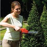 Аккумуляторные универсальные садовые ножницы-кусторез BLACK+DECKER GSL700KIT (США/Китай), фото 3