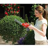 Аккумуляторные универсальные садовые ножницы-кусторез BLACK+DECKER GSL700KIT (США/Китай), фото 4