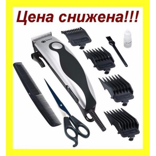 Машинка для стрижки волос Domotec 4600 триммер