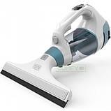 Аккумуляторный пылесос для мытья окон BLACK+DECKER WW100 (США/Китай), фото 2