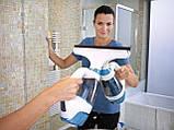 Аккумуляторный пылесос для мытья окон BLACK+DECKER WW100 (США/Китай), фото 3