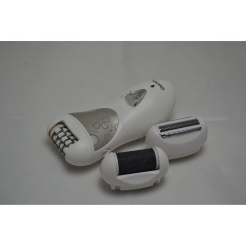 Эпилятор бритва пемза Gemei GM 3061 4в1 2