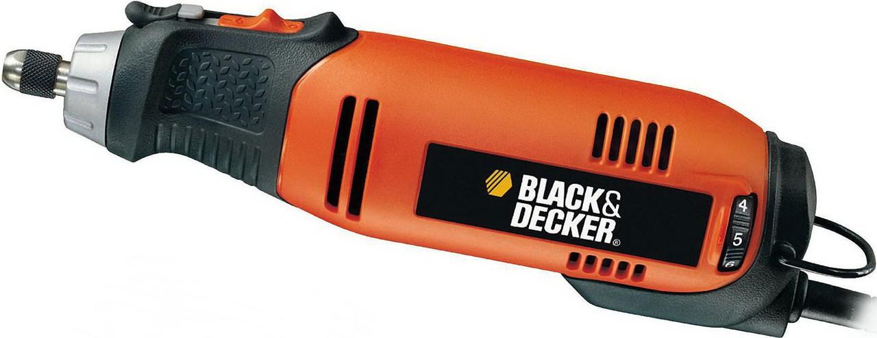 Универсальный инструмент BLACK+DECKER RT650KA (США/Китай)