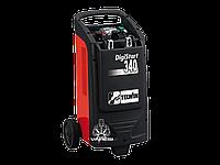 Пуско зарядное устройство DIGISTART 340 PULSE-TRONIC 230V 12-24V Telwin (Италия)