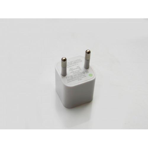 Блок питания типа iPhone 5v 1A USB адаптер