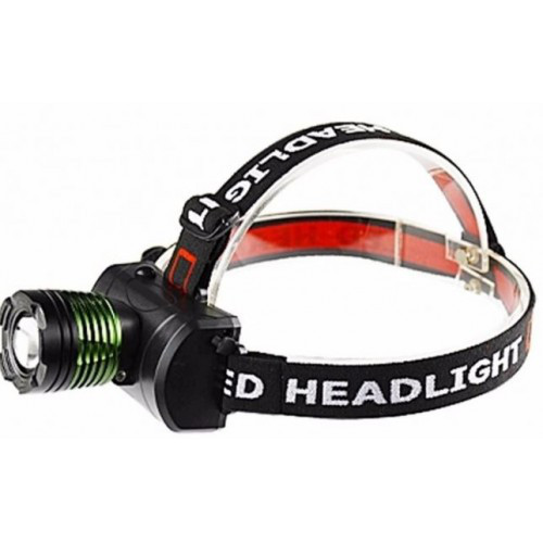 Налобный фонарик BL POLICE 6968 50000W T6