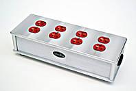 Дистрибьютор питания VooDoo Cable Powermatic 8 AC на 8 розеток