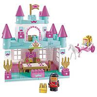 Конструктор Замок принцессы Ecoiffier (3088)