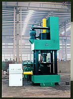 Пресс для металлической стружки Y83-315