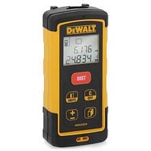 Далекомір лазерний DeWALT DW03050 (США/Угорщина)