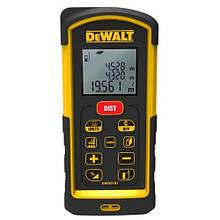 Далекомір лазерний DeWALT DW03101 (США/Угорщина)