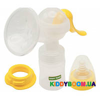 Молокоотсос механический Baby Team 0010