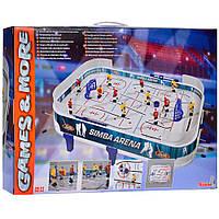Настольная игра Хоккей Simba (6167050)