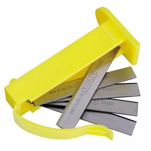 Нож для торцевого рубанка STANLEY 0-12-376 (США/Великобритания)