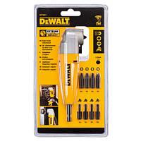Насадка угловая для дрелей и шуруповертов EXTREME IMPACT DeWALT DT71517 (США/Китай)