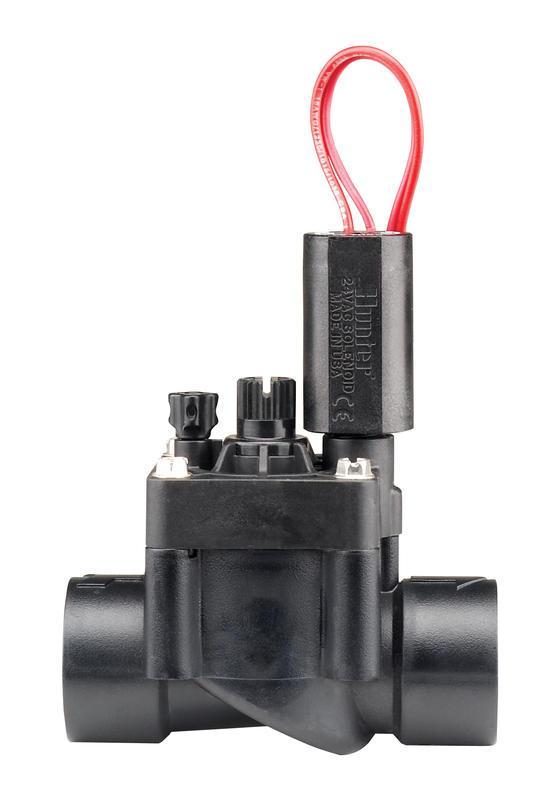 Электромагнитный клапан PGV-101G