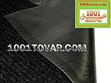 Коврик придверный грязезащитный ворсистый с резиновым кантом 90х60 см., фото 9