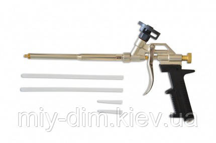 Пістолет для піни з тифлоновим покриттям FAVORIТ (12-072)