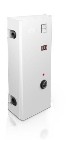 Електричний котел (електрокотел) Титан « - міні люкс»