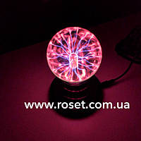 Лампа -  ночник  «Магический шар» -  Plasma Light Magic Flash Ball, фото 1