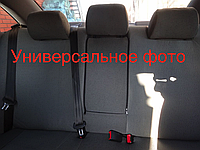 Daewoo Matiz 2009-2015 гг. Авточехлы (тканевые, Classik)