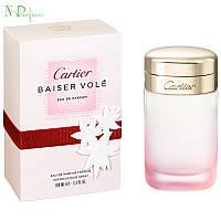 Cartier Baiser Vole Eau de Parfum Fraiche - Парфюмированная вода 50 мл
