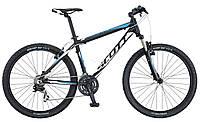 Горный велосипед Scott Aspect 680, колеса 26, рама 19, black n blue n white