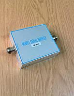 Репитер усилитель GSM-9050 MINI 50 dbi 17 dbm 900 MHz. Известный бренд. ОРИГИНАЛ! Повышенная надежность.