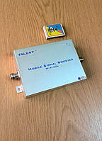 Репитер усилитель TE-9102А SA 60 dbi 20 dbm 900 MHz. Известный бренд. ОРИГИНАЛ!