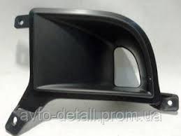 Заглушка противотуманной фары левой Лачети седан/универсал (GM) 96546903