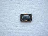 Слуховий динамік для Sony LT26w, 100% оригінал (Б/У), фото 2