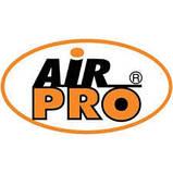 Шлифмашина орбитальная пневматическая промышленная с пылесборником Air Pro SA4006 (Тайвань), фото 4