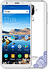 "OUKITEL K5 White 2/16 Gb, 5.7"", MT6737T, 3G, 4G"