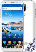 "OUKITEL K5 White 2/16 Gb, 5.7"", MT6737T, 3G, 4G, фото 1"