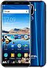 """OUKITEL K5 Blue 2/16 Gb, 5.7"""", MT6737T, 3G, 4G"""