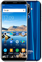 """OUKITEL K5 Blue 2/16 Gb, 5.7"""", MT6737T, 3G, 4G, фото 1"""
