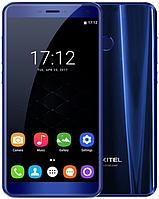 "OUKITEL U11 Plus Blue 4/64 Gb, 5.7"", MT6750T, 3G, 4G, фото 1"