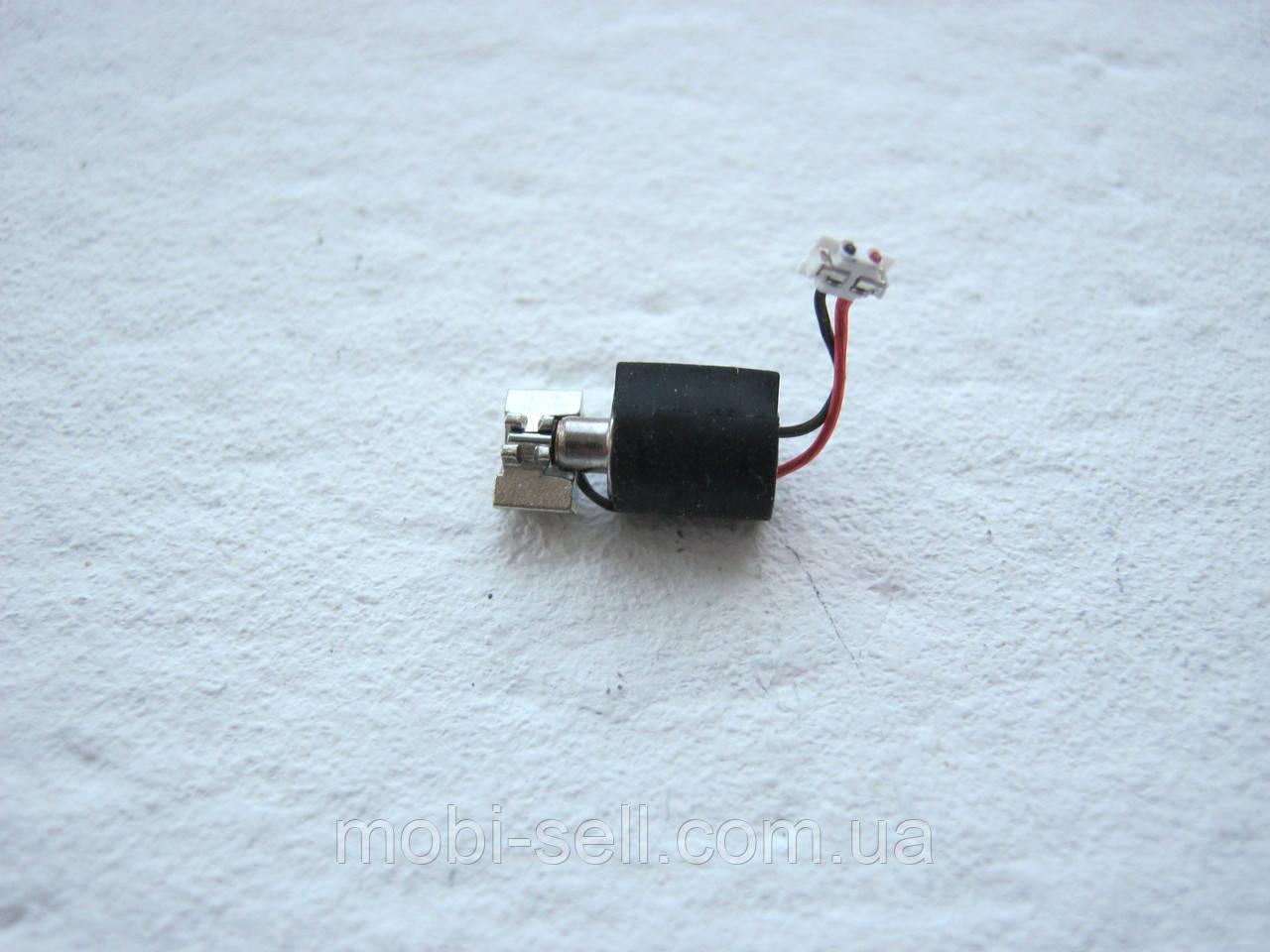Вибромотор (вибро) для Sony LT26w, 100% оригинал (Б/У)