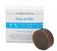 Мильний пілінг Rose De Mer Soap Peel у